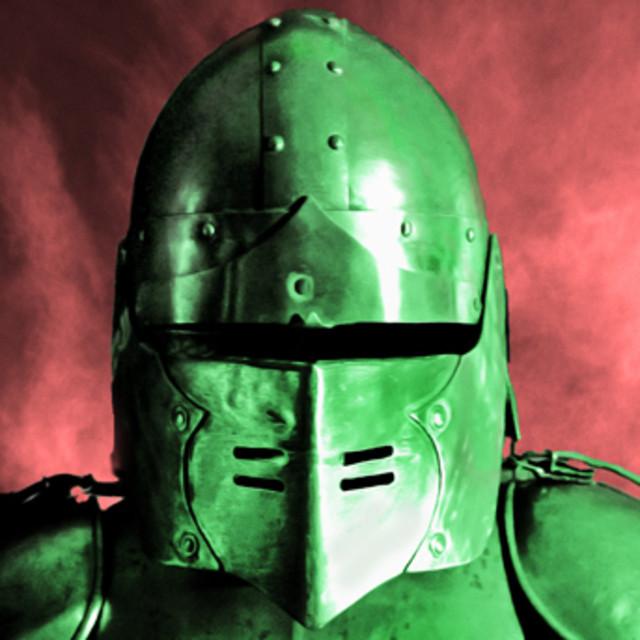 Green Knight Music
