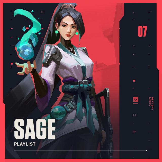 PLAY: SAGE