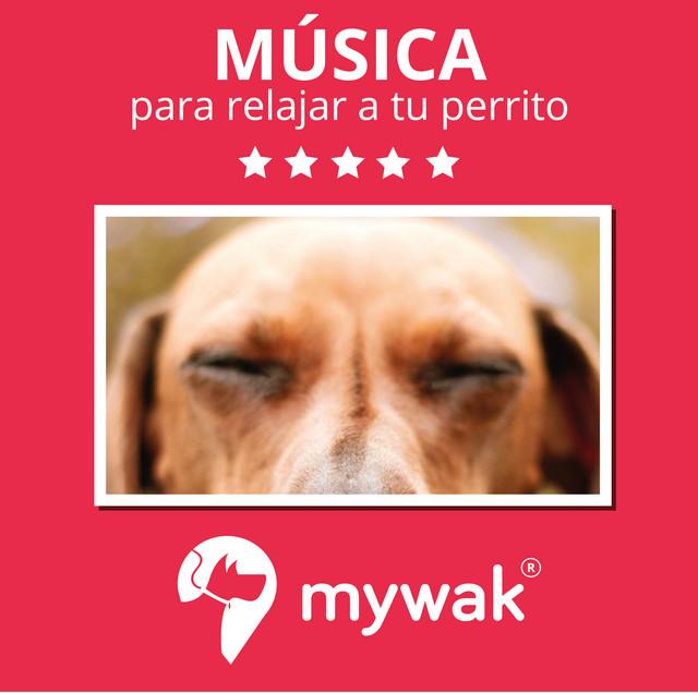 Playlist mywak -para relajar a TU PERRITO
