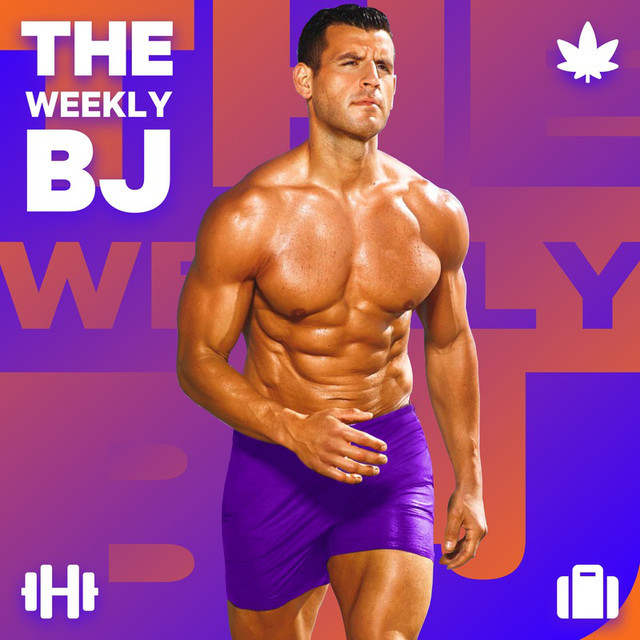 BJ Gaddour's Ultimate Workout Playlist