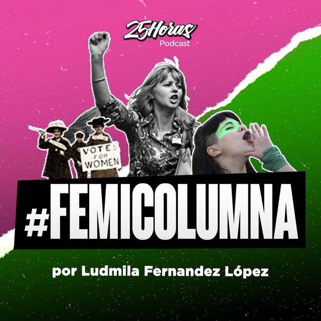 #FemiColumna 25 Horas