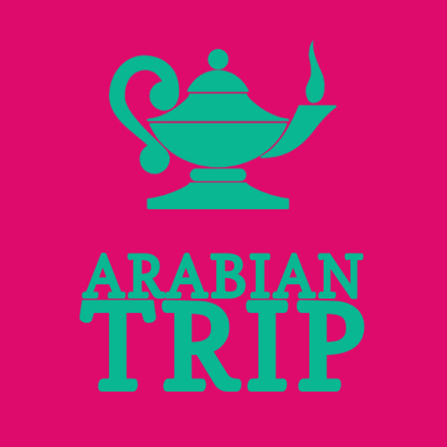 Arabian Trip