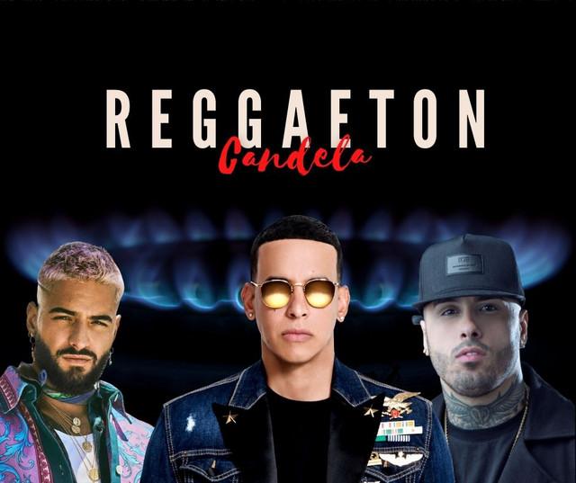 Play Reggaeton