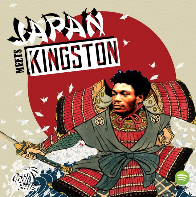 Japan Meets Kingston