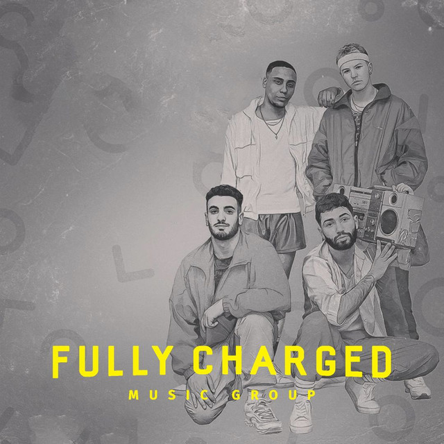 Fully Charged Music Group New Releases