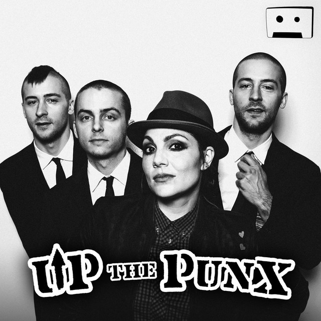 Up The Punx