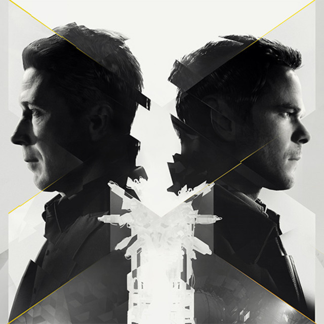Quantum Break – End of Act Music