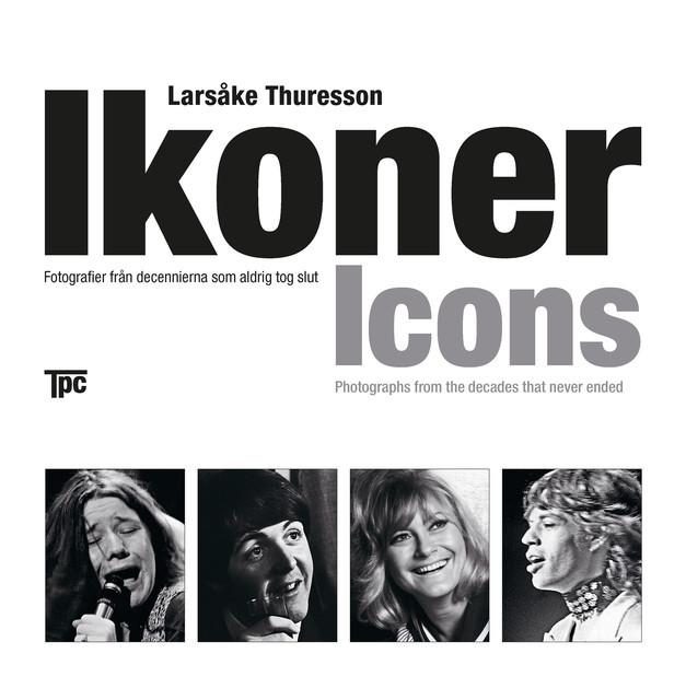 Ikoner/Icons