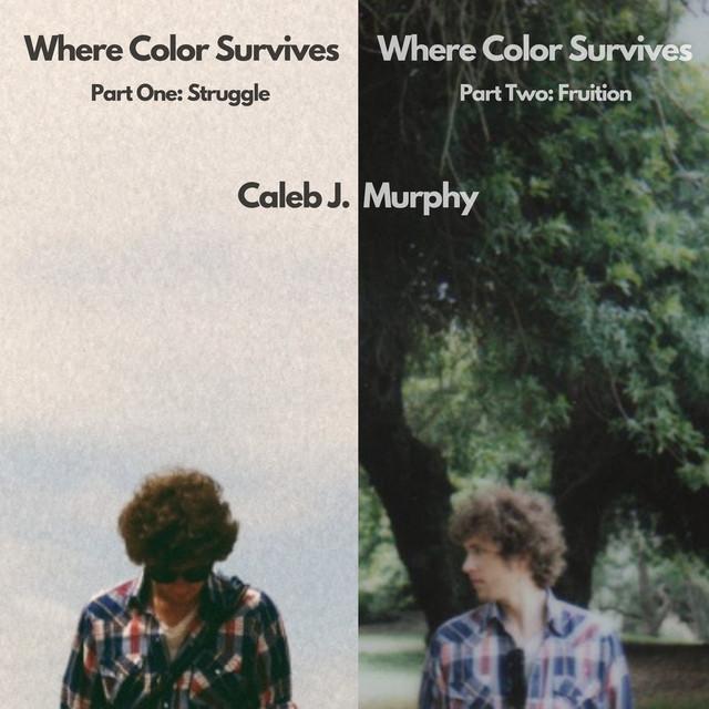 Where Color Survives (both parts)