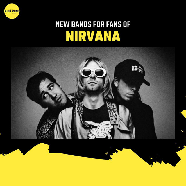 New Bands For Fans Of NIRVANA