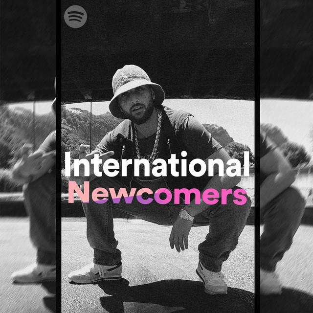 International Newcomers