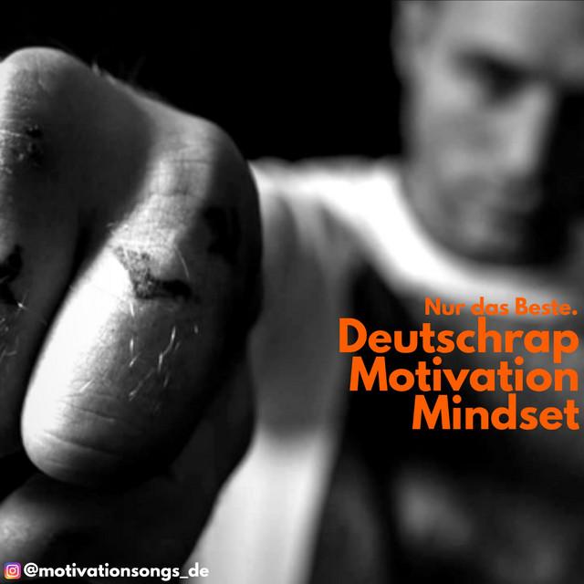MOTIVATION Deutschrap - Rap, English-rap /  Sports & Mindset music