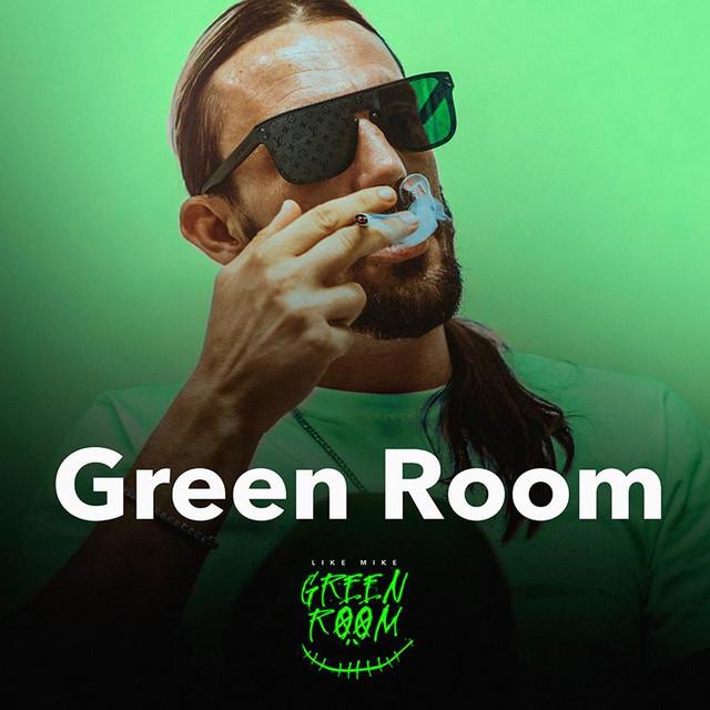 Like Mike Green Room