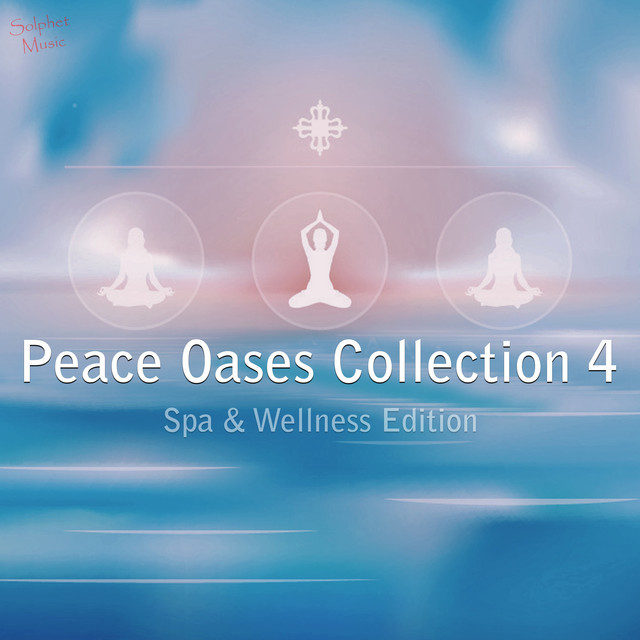 Peace Oases Collection Series