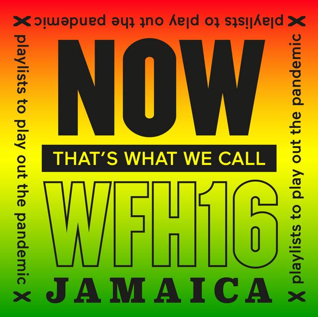 #TMWFH Vol 16: Jamaica Edition