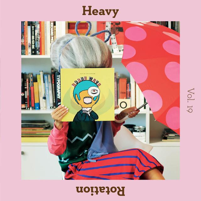 Heavy Rotation Vol 19 (80)
