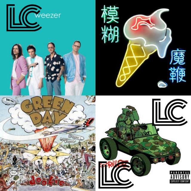 Landau Carriage - Luca's Playlist #1