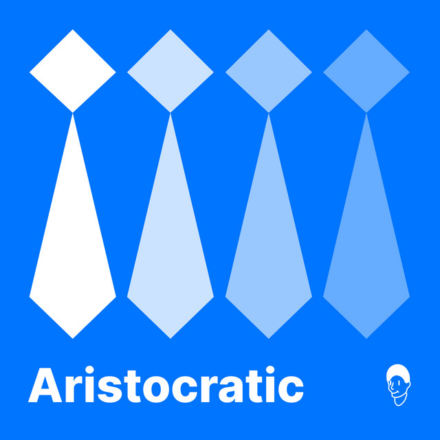 Aristocratic • by @rusjohn
