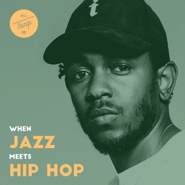 When Jazz Meets Hip Hop