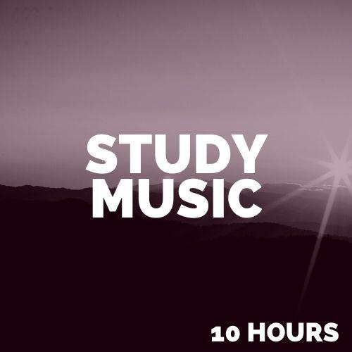 Study Music Playlist ( Deep Concentration - Study Sound)