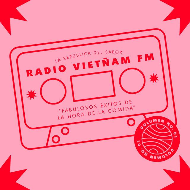 Radio Vietñam Vol. 1 - Toi Doi