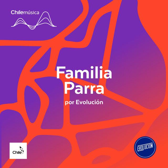 Familia Parra por Evolución