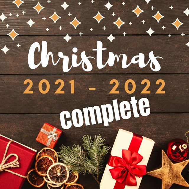 Christmas Music 2021 Release