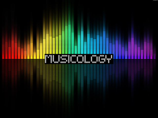 Musicology Blog - Song of the Day