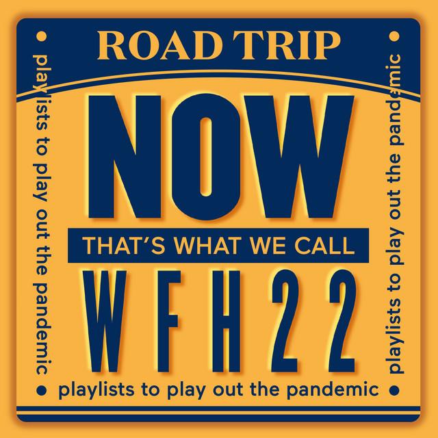 #TMWFH Vol 22: Road Trip Edition