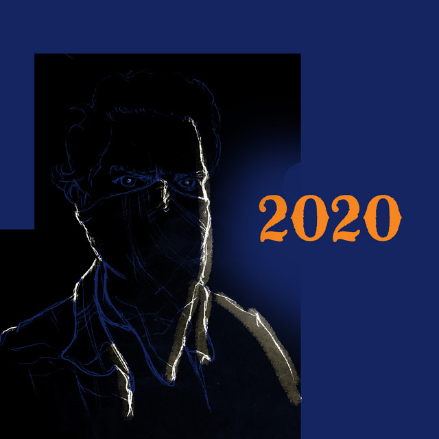 2020: Selected Playlist