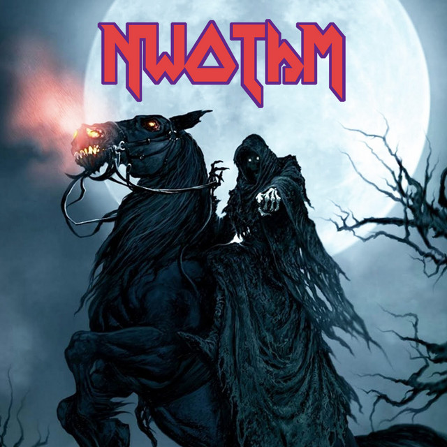 NWOTHM - New Wave of Traditional Heavy Metal