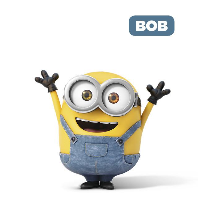 Los Minions - Bob