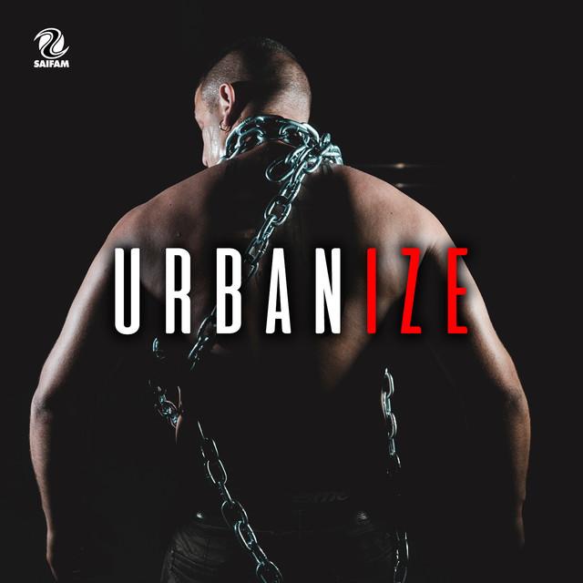 URBANize 💣 // Rap & Trap