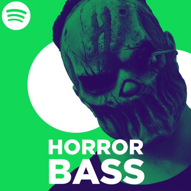 Horror Bass Selection