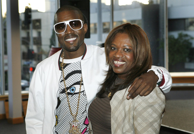 FOR DONDA WEST