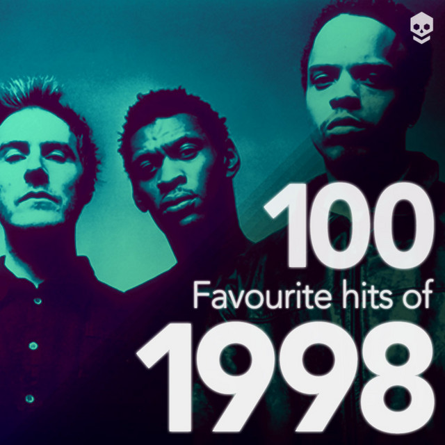 100 Favourite hits of 1998