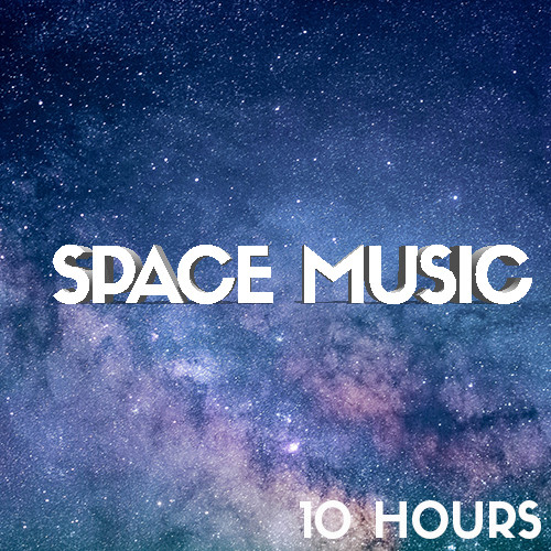Space Music for Deep Sleep