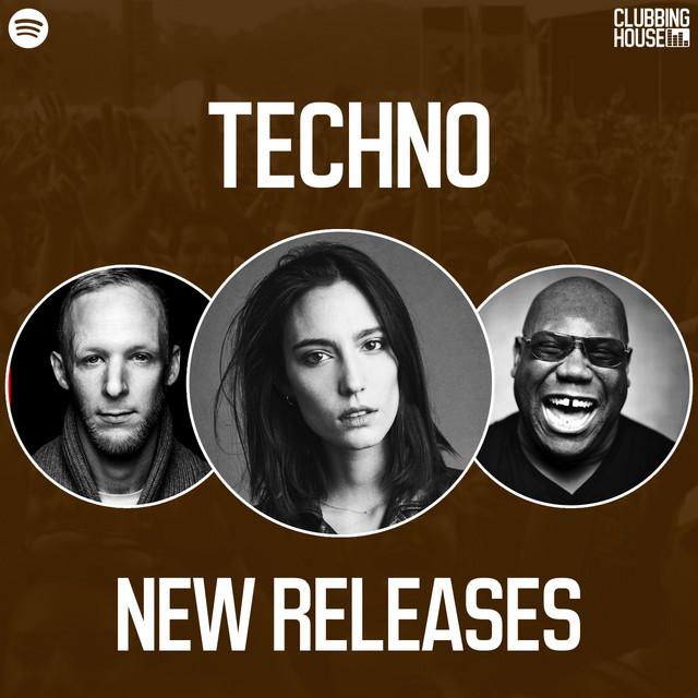 Techno New Releases