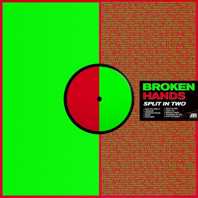 Broken Hands: Discography