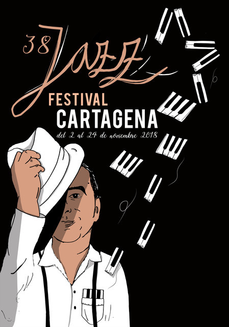 38 Cartagena Jazz Festival