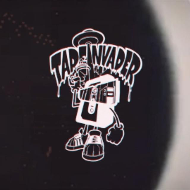 Tapeinvader Discography