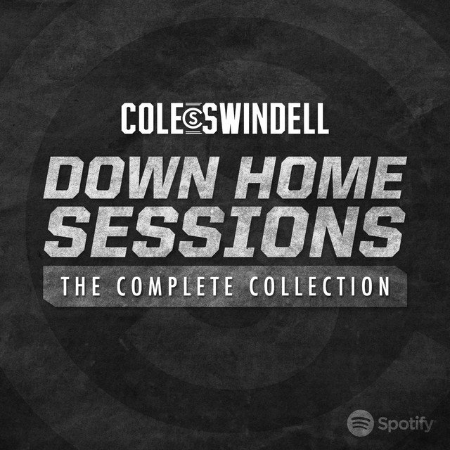 Down Home Sessions: The Complete Collection