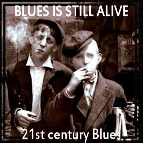 BLUES is STILL ALIVE by soundofus.com