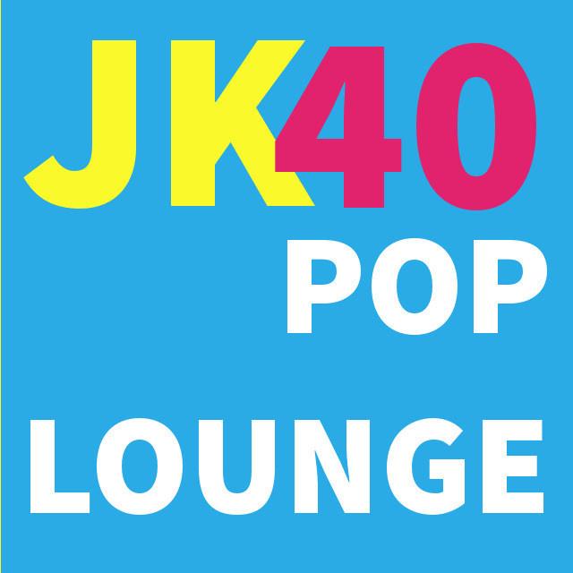 JK40 Premium Pop Lounge