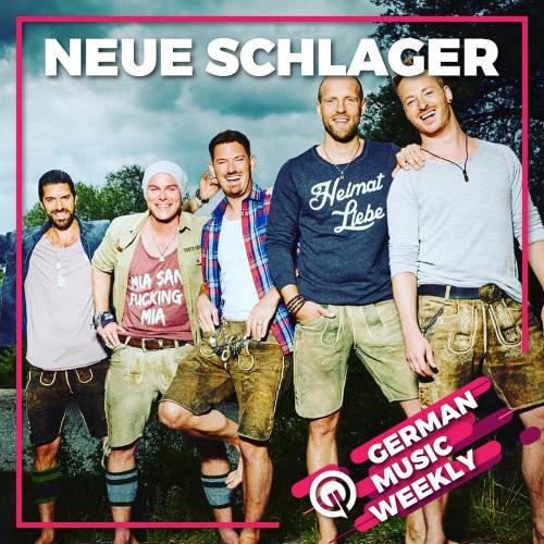 Neue Schlager   German Music Weekly