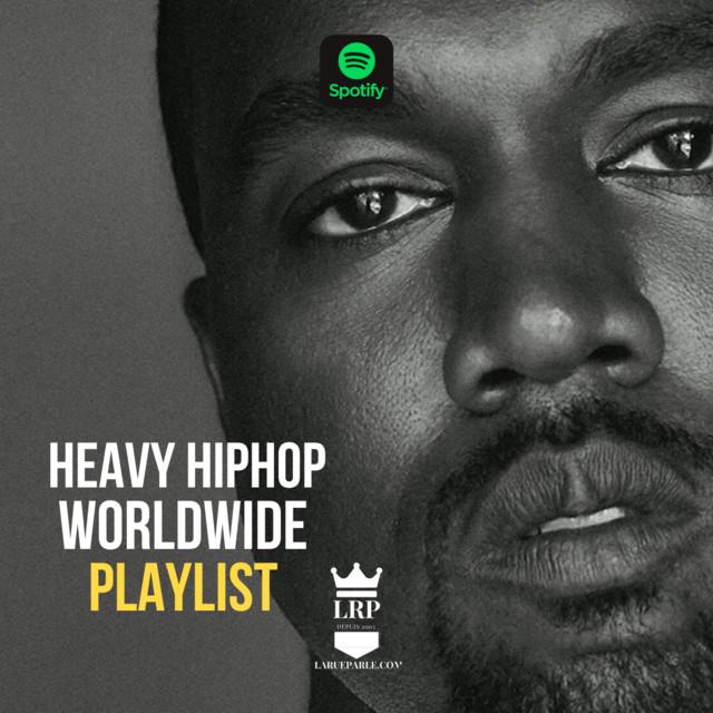 Heavy Hiphop Worldwide - LaRueParle.com