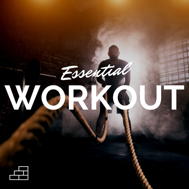 Essential Workout  cover