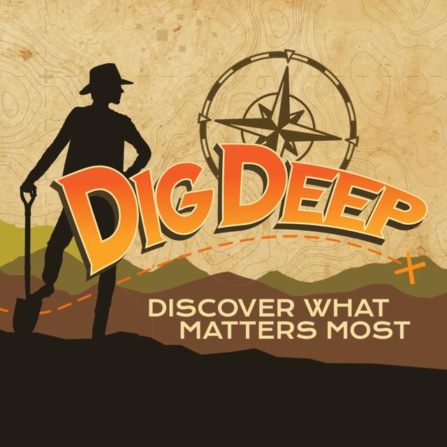 252Kids - Dig Deep - August 2021