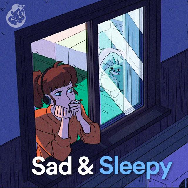 Sad & Sleepy beats 😴 (Lofi HipHop)