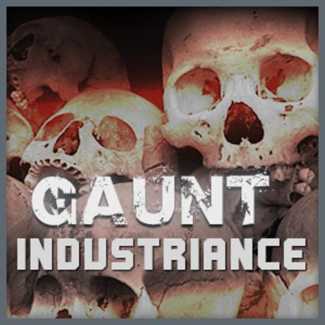 Dead Lounge - Gaunt Industriance